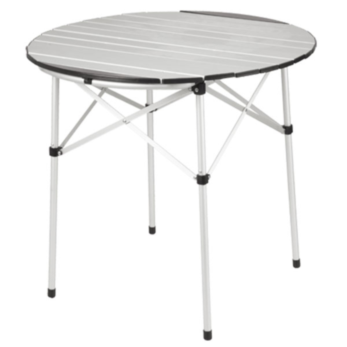 Royal Blenheim Round Folding Aluminium Camping Table